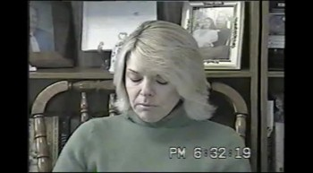 Jill Hicks Lawson's Christian Testimony Part 3 of 4
