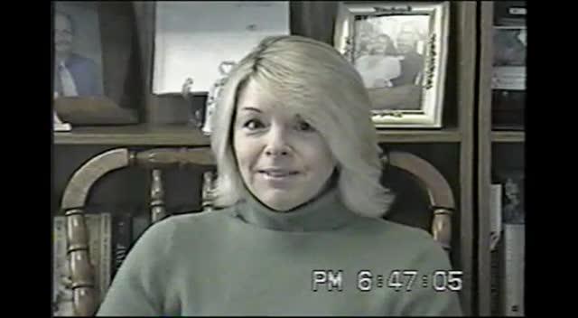 Jill Hicks Lawson's Christian Testimony Part 4 of 4