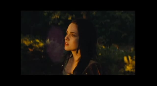 Snow White and the Huntsman vs HB