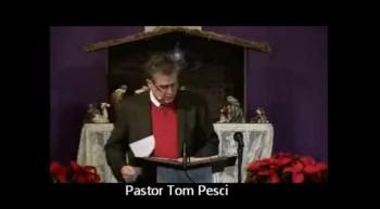 Sermon Monroeville First Baptist 2011-12-18