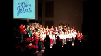 RCA Christmas Musical