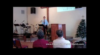 New Year Sermon - Gods Word