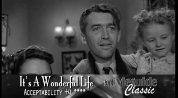 IT'S A WONDERFUL LIFE classic review