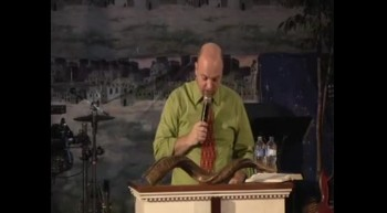 The Year of the Shofar