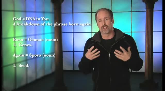 Training Your Spiritual Senses!