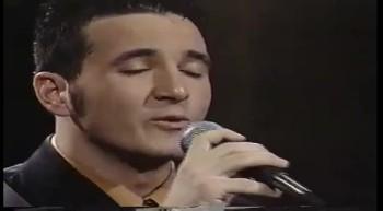 Gabriel Paquin - Quand Dieu couru