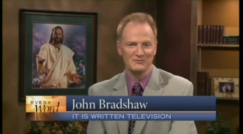 """""""Where We Need to Be"""" (Every Word with John Bradshaw)"""