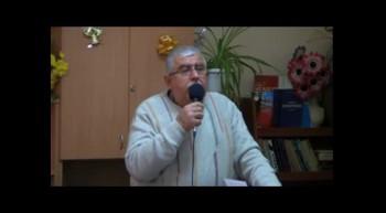 Пастор  Фахри  Тахиров  -  Скръб в света - Победители в Христа