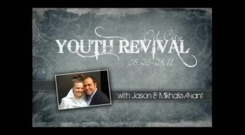 Oil City UPC Youth Revival 2011