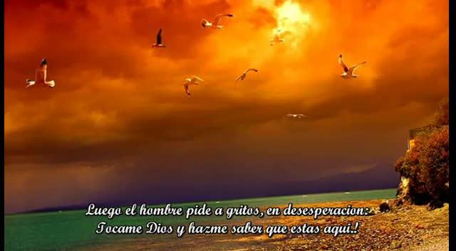 DIOS, ¡HÁBLAME! | ALIANZA DE AMOR