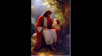 SOY JESÚS, ESCÚCHAME