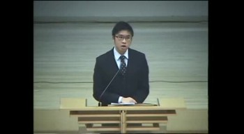 Kei To Mongkok Church Sunday Service 2012.01.01 Part 1/3