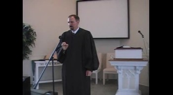 Rev. R. Scott MacLaren, Pastor 2