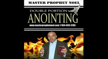 DOUBLE PORTION ANOINTING VOL 1-2