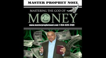 MASTERING THE GOD OF MONEY VOL 1-2