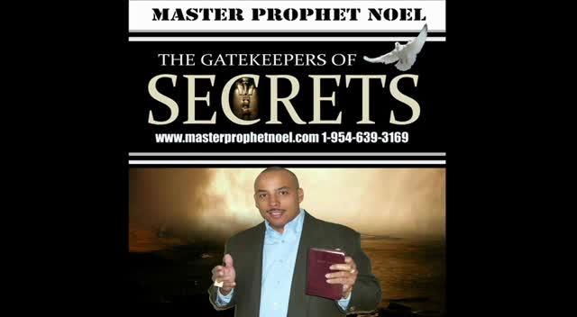 THE GATEKEEPERS OF SECRETS VOL 1-2