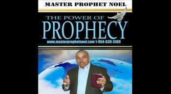 THE POWER OF PROPHECY VOL 1-2