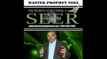 THE SECRETS OF BECOMING A SEER VOL 1-2