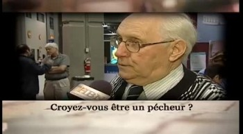 Croyez-vous tre un pcheur ?