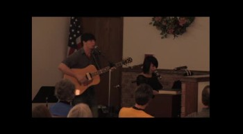 "Luke DeWitt & Torey Smart, ""Last Amen"" by Downhere"