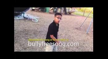 Bully Free Song