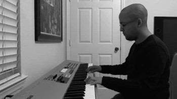 Big Daddy Weave - Everytime I Breathe (Solo Piano Cover) by GAL