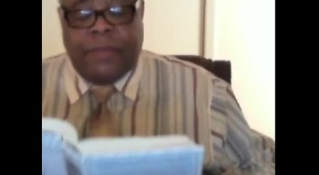 A Reading from the Psalms