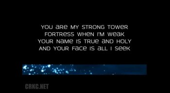 Kutless - StrongTower