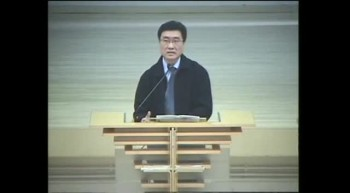 Kei To Mongkok Church Sunday Service 2012.01.08 Part 4/4