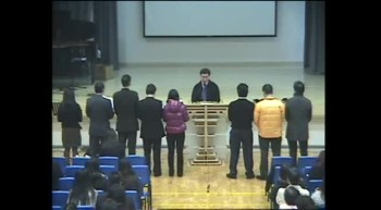 Kei To Mongkok Church Sunday Service 2012.01.08 Part 3/4