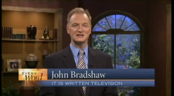 """""""The Defeated Serpent"""" (Every Word with John Bradshaw)"""