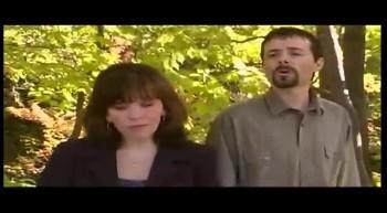 Éric Christman & Sylvie Fortin - Le Grand Sacrifice