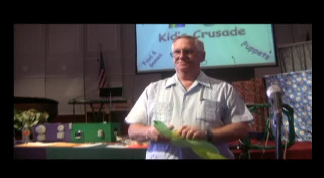 2011 Kid's Crusade