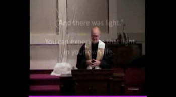 Thoburn United Methodist Church January 8, 2012 Sermon