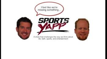 Sports Yapp Promo