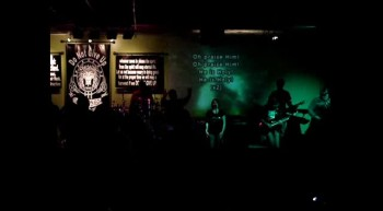 Oh Praise Him - Crowder Band cover 1-6-12