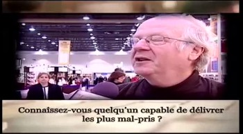 Connaissez-vous quelqu'un capable de dlivrer les plus mal-pris ?