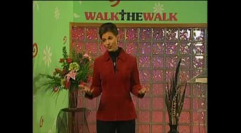 Walk the Walk with Ramona Wink-Unwrap the Gift of God! - 1/11/2012