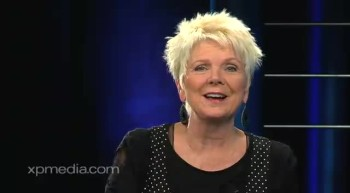 Patricia King: What is God Saying for 2012?