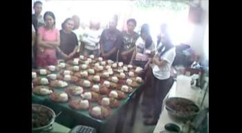 CDO (Coffee In Manila) Flood Relief Feeding...
