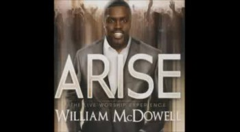 I Give Myself Away -- William McDowell