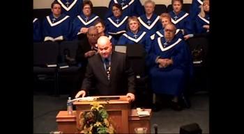 "Stones River Baptist, Sermon Jan 1, 2012  ""Pulling the Gray Hairs"""