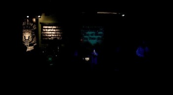 King Of Glory - Jesus Culture cover 1-8-12