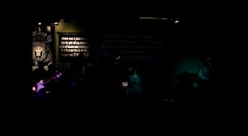 Revelation Song - Phillips Craig & Dean cover 1-8-12