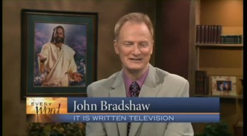 """Persisting in Prayer"" (Every Word with John Bradshaw)"