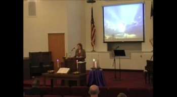 November 27, 2011 - Luke 7:18-28