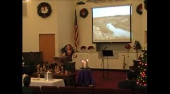 December 4, 2011 - Mark 1:1-8