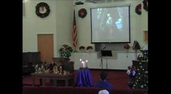 December 11, 2011 - Luke 1:26-38