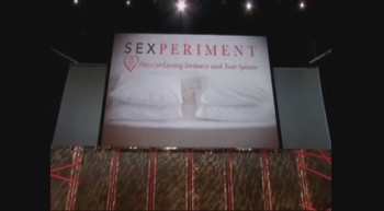 The Sexperiment - Pastor, Wife to Spend 24 Hours in Bed on Church Roof