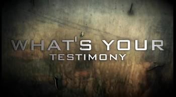 testify project